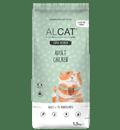 ALCAT Adult chicken 1,5kg fronte-01