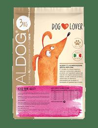 sacco-aldog-3kg-AGILITY